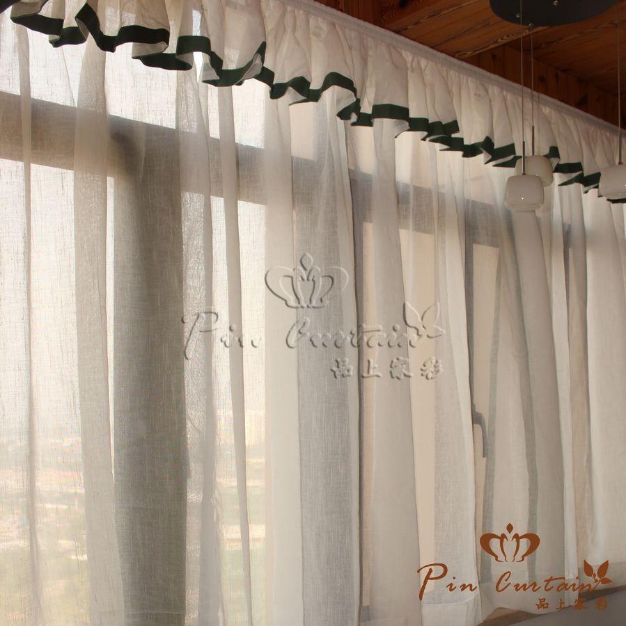 窗帘悬挂方式的发展历程