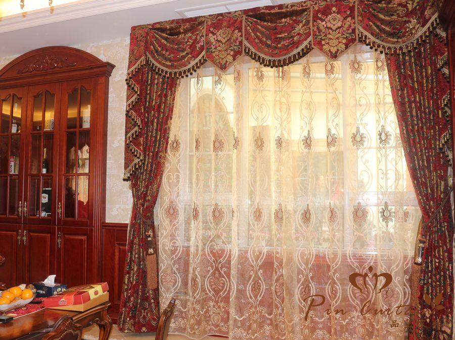 想要舒适的家居环境 窗帘选购很重要